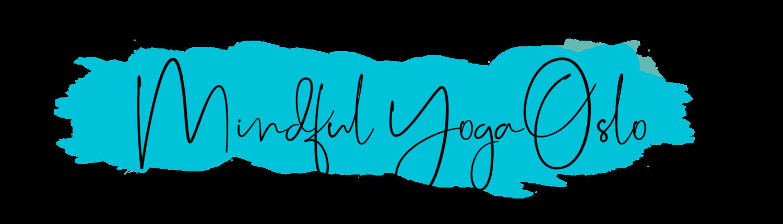 Mindful Yoga Oslo