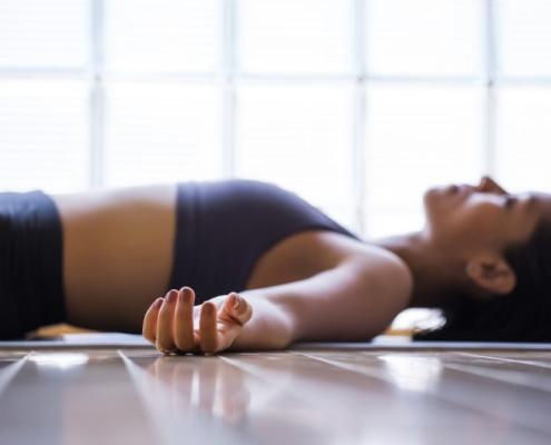 Mindfull Restorative Yoga